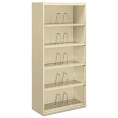 HONJ625CNL - HON® Brigade™ 600 Series Jumbo Open Shelf Files