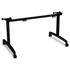 HONMFLIP24CP - HON® Huddle Series Flip-Top Table Base