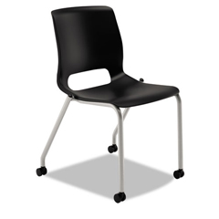 HONMG101ON - HON® Motivate® Four-Leg Stacking Chair