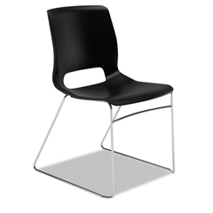 HONMS101ON - HON® Motivate® High-Density Stacking Chair