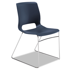 HONMS101RE - HON® Motivate® High-Density Stacking Chair