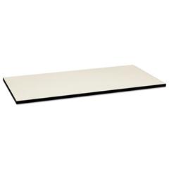 HONMT3060GNB9P - HON® Huddle Series Multipurpose Rectangular Top Without Grommets