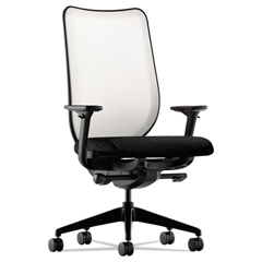 HONN102NT10 - HON® Nucleus® Series Work Chair with ilira®-stretch M4 Back