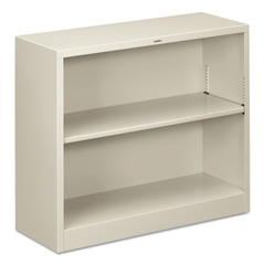HONS30ABCQ - HON® Brigade® Metal Bookcases