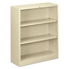 HONS42ABCL - HON® Brigade® Metal Bookcases