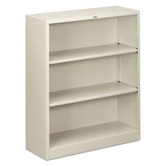 HONS42ABCQ - HON® Brigade® Metal Bookcases
