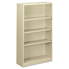 HONS60ABCL - HON® Brigade® Metal Bookcases