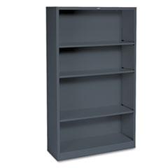 HONS60ABCS - HON® Brigade™ Metal Bookcases
