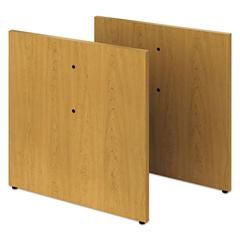 HONTLPAC - HON® Preside® Conference Table Panel Base