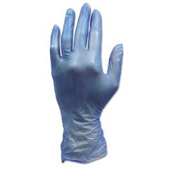 HOSGLV144FX - Hospital Specialty Co. ProWorks® Disposable Vinyl Gloves