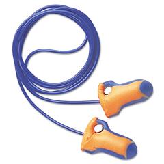 HOWLT30 - Howard Leight® by Honeywell Laser Trak® Detectable Single-Use Earplugs