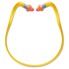 HOWQB2HYGBX - Howard Leight® by Honeywell HYG® Banded Multi-Use Earplugs