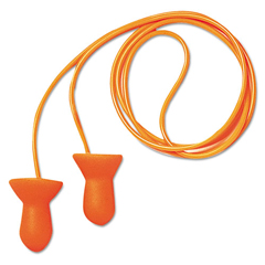 HOWQD30 - Howard Leight® by Honeywell Quiet® Multiple-Use Earplugs