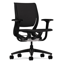 HONRW101ONCU10 - Purpose Mid-Back Task Chair