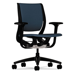 HONRW101ONCU90 - Purpose Mid-Back Task Chair
