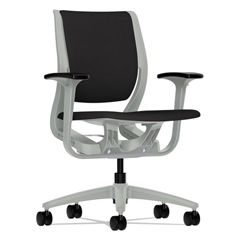 HONRW101PTCU19 - Purpose Mid-Back Task Chair