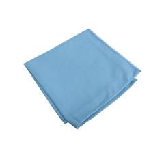 HSC2500S-B-DZ - HospecoSuede Microfiber Glass Towel