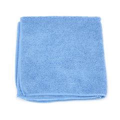 HSC2501-B-DZ - Hospeco - Value Microfiber Towel