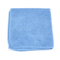 HSC2502-B-500 - HospecoStandard Microfiber Towel