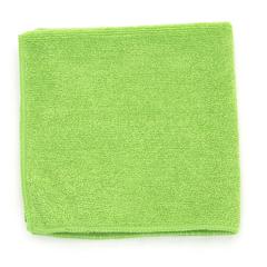 HSC2502-GREEN-500 - HospecoStandard Microfiber Towel