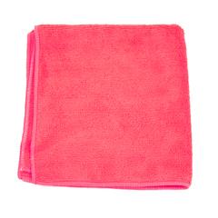 HSC2502-RED-DZ - HospecoStandard Microfiber Towel