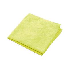 HSC2512-Y-500 - HospecoStandard Microfiber Towel