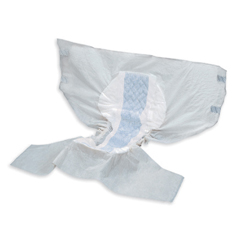 HSCAI93072SF - HospecoAt Ease® Supra-Fit Adult Disposable Briefs