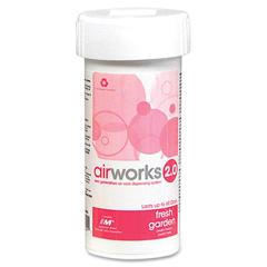 HSCAW232-BX - HospecoAirWorks™ 2.0 Next Generation Aircare Dispensing System Fresh Garden