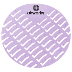 HSCAWUS008-BX - Hospeco - AirWorks™ Urinal Screens