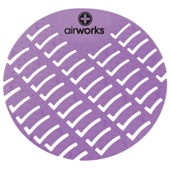 HSCAWUS235-BX - Hospeco - AirWorks® Urinal Screen