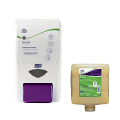 HSCCIT2LT-1 - HospecoDeb Stoko Kresto Citrus Dispenser And Cartridge Kit