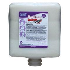 HSCD09107 - HospecoHeritage™ Heavy-Duty Skin Cleanser - 4 Refills