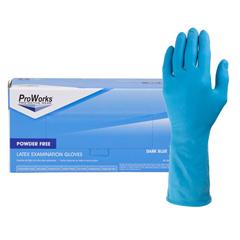 HSCGL-L113FS - HospecoLatex High Risk Powder Free Exam Gloves