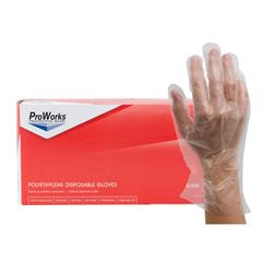 HSCGL-P500S - HospecoPolyethylene Gloves