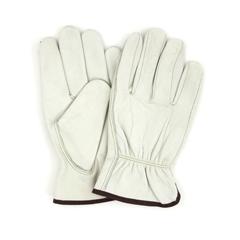 HSCGWPSLDR1-S - HospecoProWorks® Standard Grain Pigskin Diver Gloves