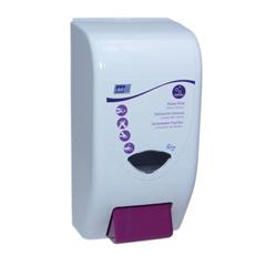 HSCHVY4LDR - HospecoDeb Stoko® Heritage™ Hand Cleaner Dispenser