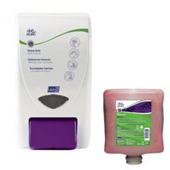 HSCKCH2LT-1 - HospecoDeb Stoko Kresto Cherry Dispenser And Cartridge Kit
