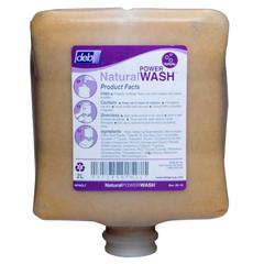 HSCNPW2LTKIT - HospecoDeb Stoko® Natural Power Wash Starter Kit