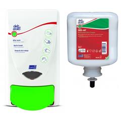 HSCSBS1L-1 - HospecoDeb Stoko SBS Cream Dispenser And Cartridge Kit