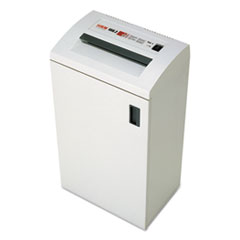 HSM1663 - HSM of America 108.2 Strip-Cut Shredder