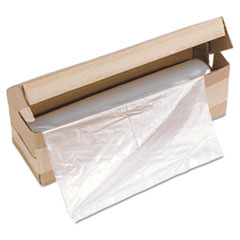 HSM1815 - HSM of America Shredder Bags