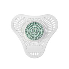 HSC01902 - HospecoHealth Gards® Non-Para Urinal Screens