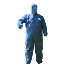 HSCDA-SM233 - HospecoProWorks™ Coveralls - Breathable - Particulate & Light Splash Protection