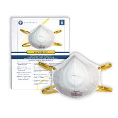 HSCHY9810 - HospecoN95 Disposable Particulate Respirator