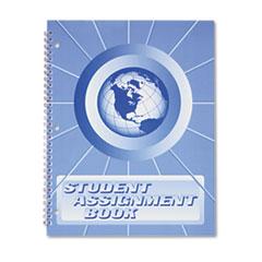 HUBSA98 - Ward® Student Assignment Book