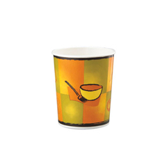 HUH71847 - Chinet® Paper Food Containers