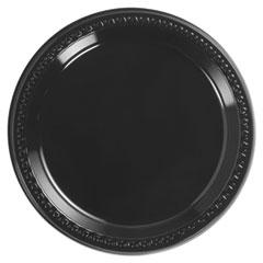 HUH81409 - Heavyweight Plastic Dinnerware