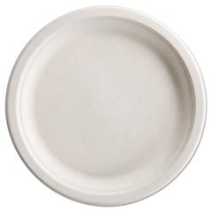 HUHPAPRO2 - PaperPro® Naturals® Molded Fiber Dinnerware