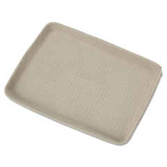 HUHTUG - Chinet® StrongHolder® Molded Fiber Food Trays