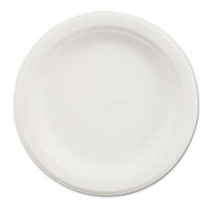 HUHVACATEPK - Huhtamaki Chinet® Classic Paper Plates